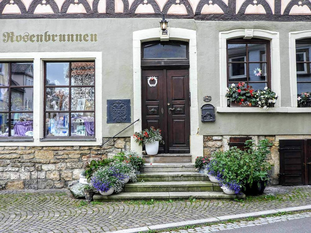 germany-Weikersheim-town-steps-flowers.jpg