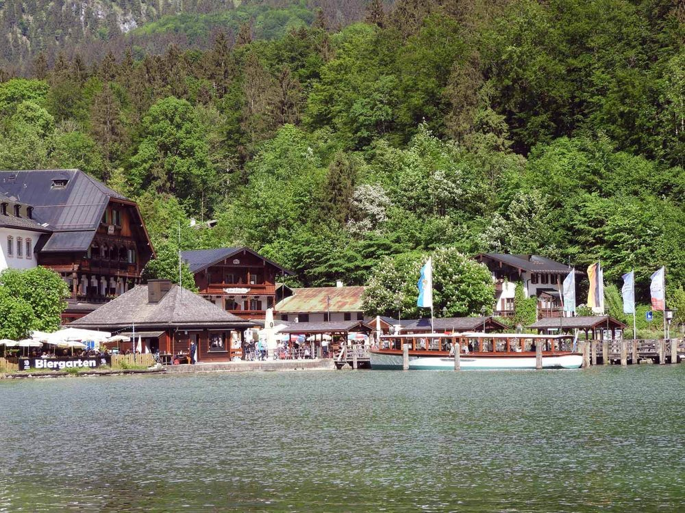 germany-eagles-nest-berchtesgaden-resort-lakeside.JPG