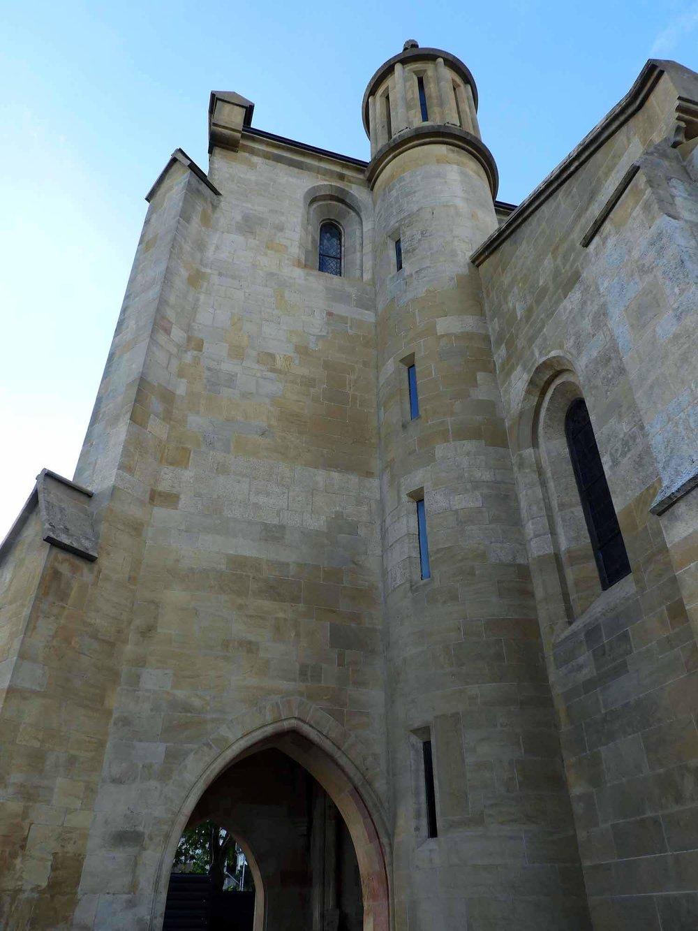 switzerland-neuchatel-collégiale-reformed-church-tower.JPG