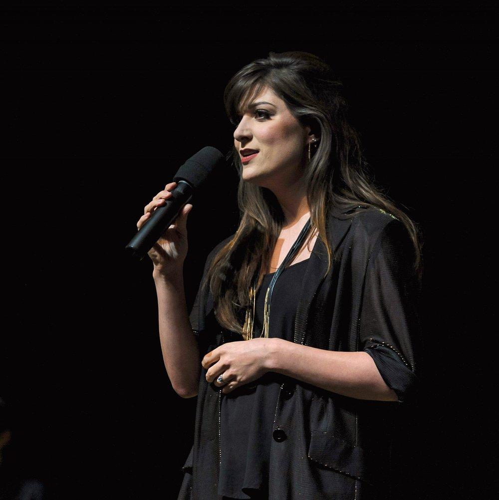 Joanna Goldsmith-Eteson (UK)