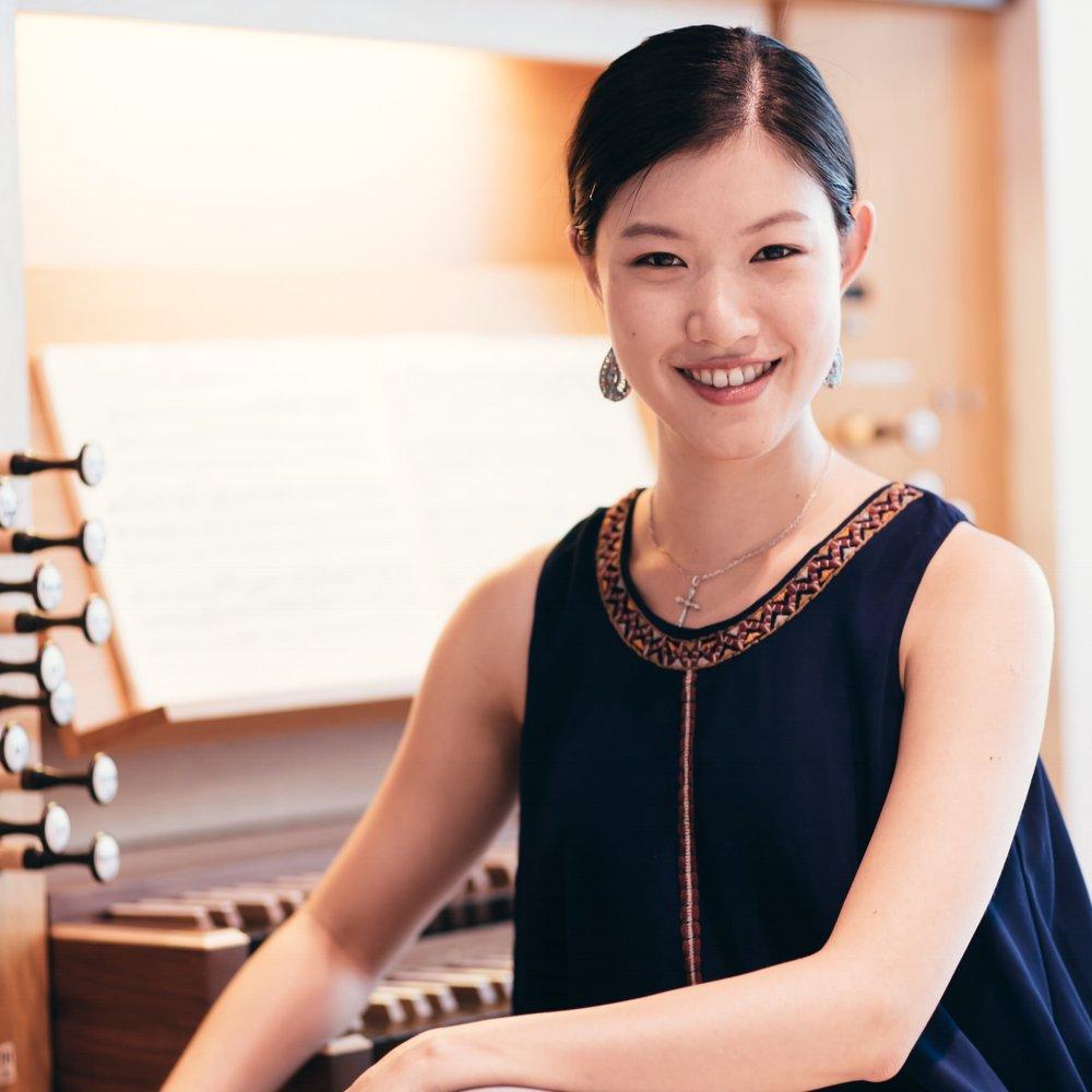 Christine Liu (TW)