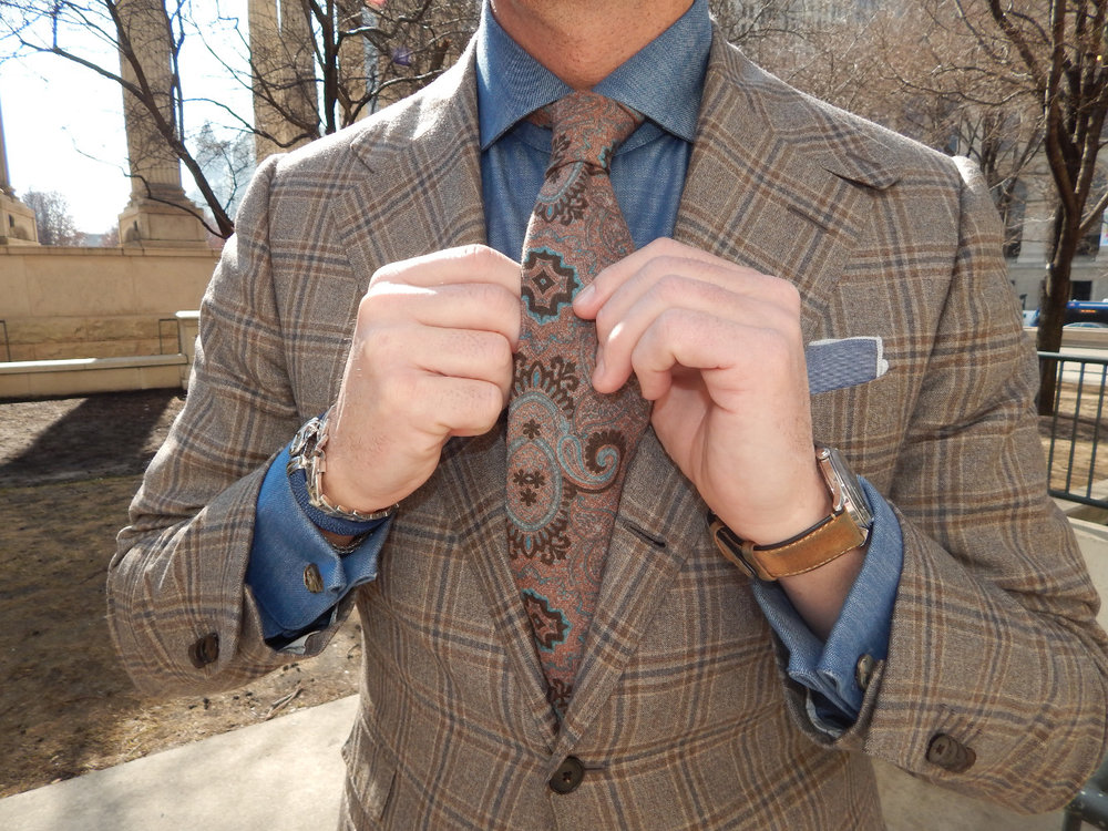 DG accessories details