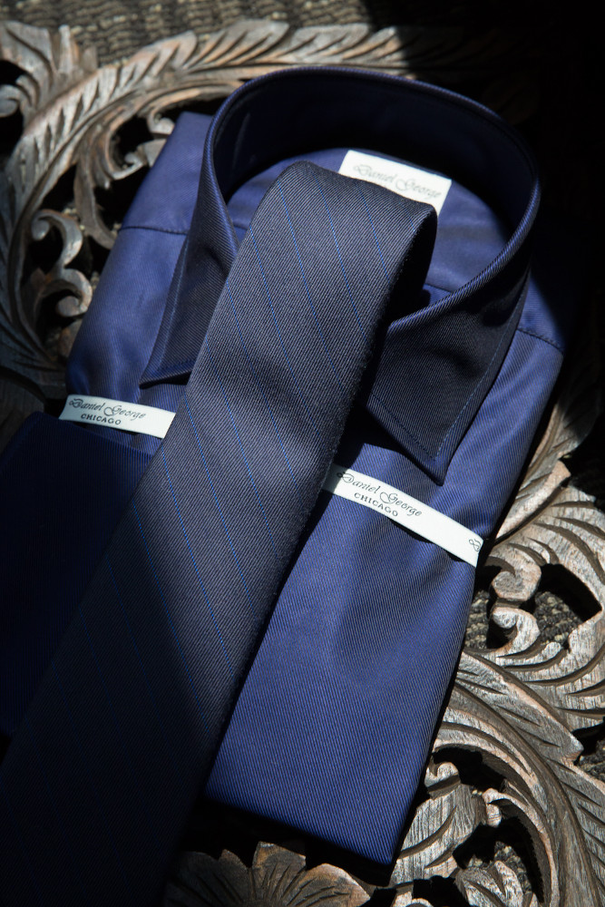 custom dress shirts chicago