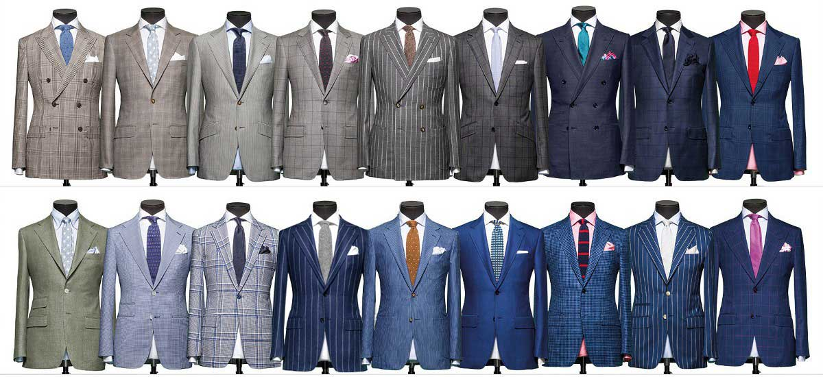 17623e623904 Custom Suits Chicago, IL - Mens Bespoke Custom Made Tailored Suits ...