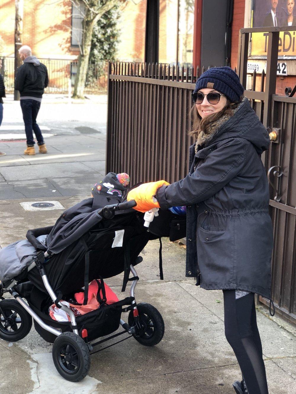 Irina Strolling with her Kids 2.jpg