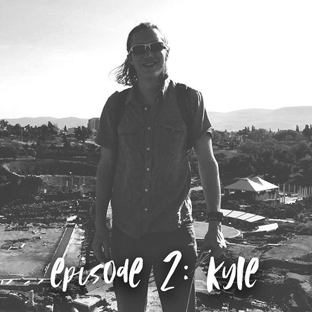 """Our second episode is LIVE! And our guest is the awesome Kyle Reschke, Pastor of Sending and Outreach at WBC. If you're into adventure, traveling, and learning how we can be """"sent"""" anywhere, listen in! Make sure you hit """"subscribe"""" to listen every time there is a new episode. 27westpodcast.com . . .  #podcast #christianpodcast #podcasting #newpodcast #adventure #desertisland #lovegod"""