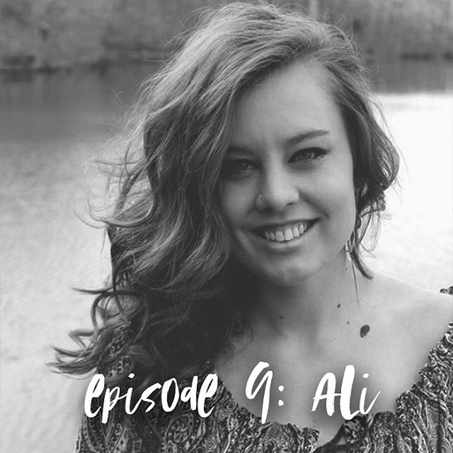 We've heard her lead us in worship on Sunday mornings, but do you really KNOW her? Well now you do! Head to our latest episode to learn all about our new friend Ali Curry!