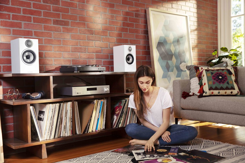 Storied sound for every moment - The 600 Series from Bowers & Wilkins