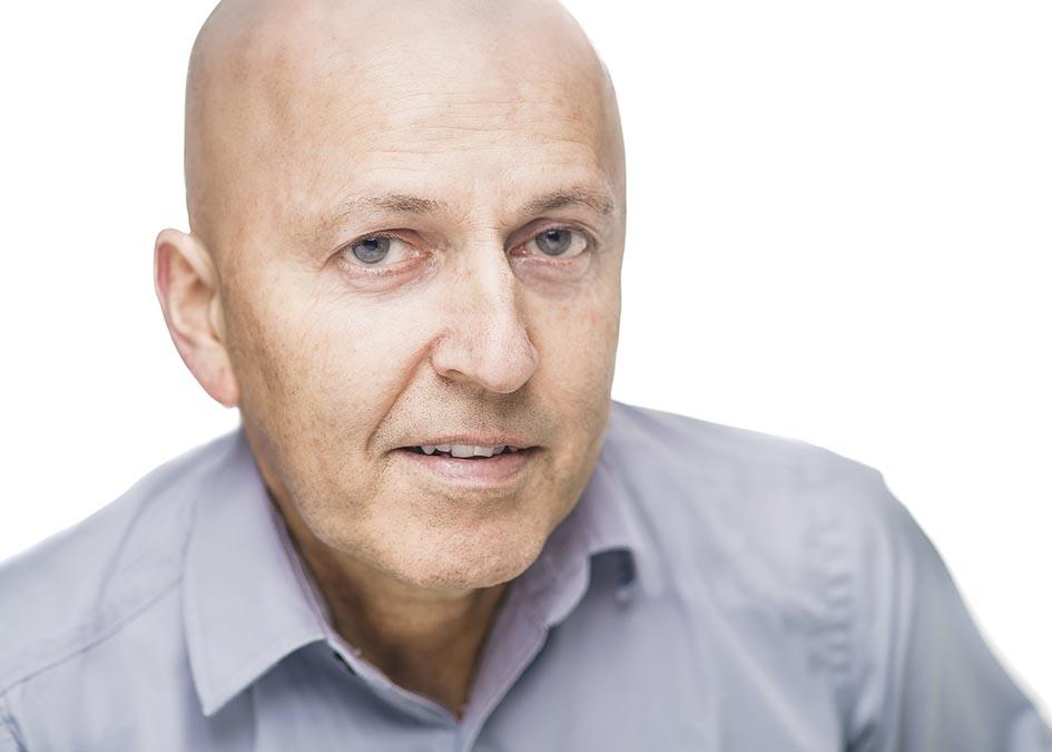 Dr. med. Renato Werndli