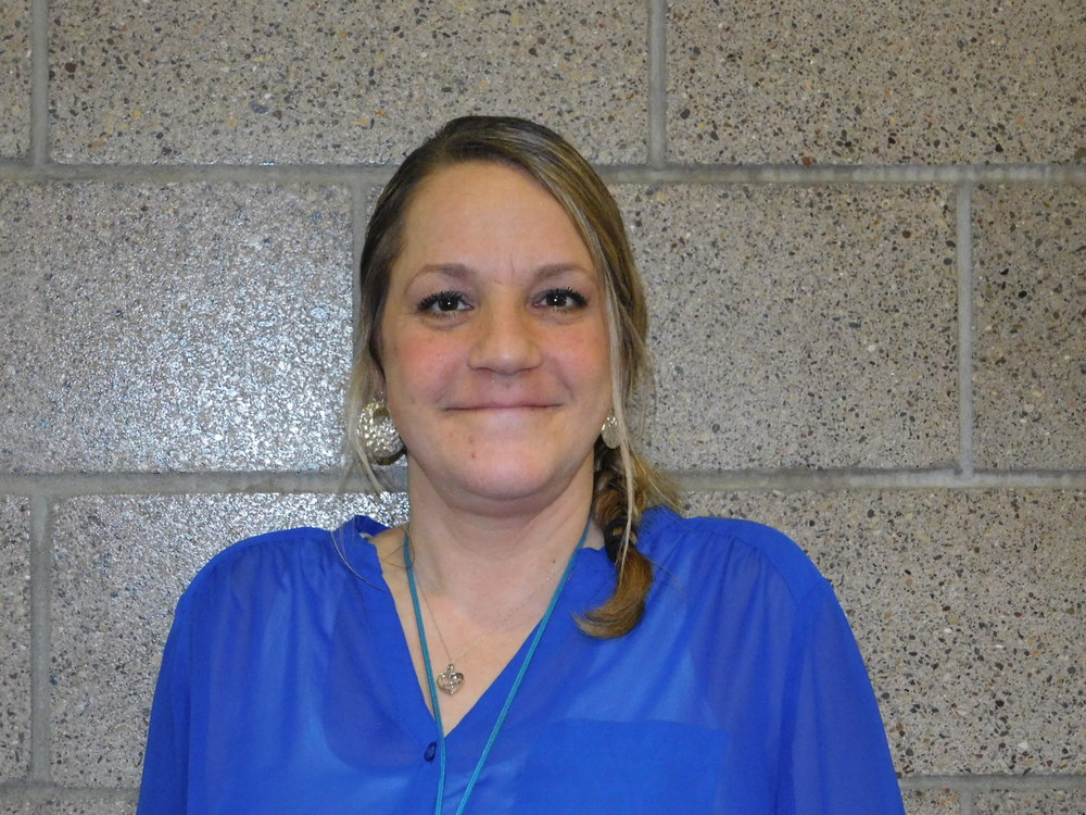 Misty Hiatt - DirectorMisty has been with Christ The King Daycare for 10 years and has a degree in Early Childhood Education