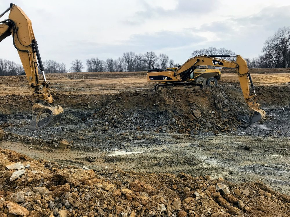 Land Clearing SErvices -