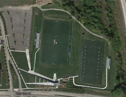 Rinzler Athletic Complex