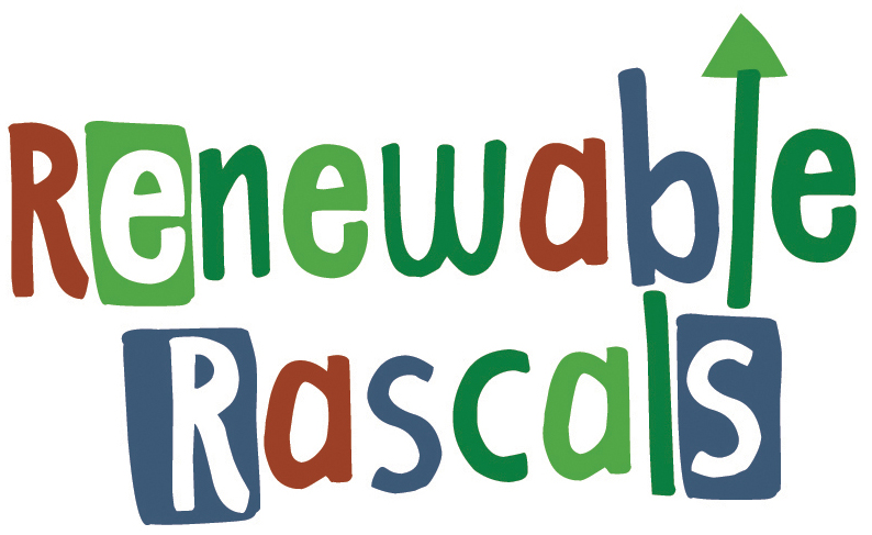 The Renewable Rascals