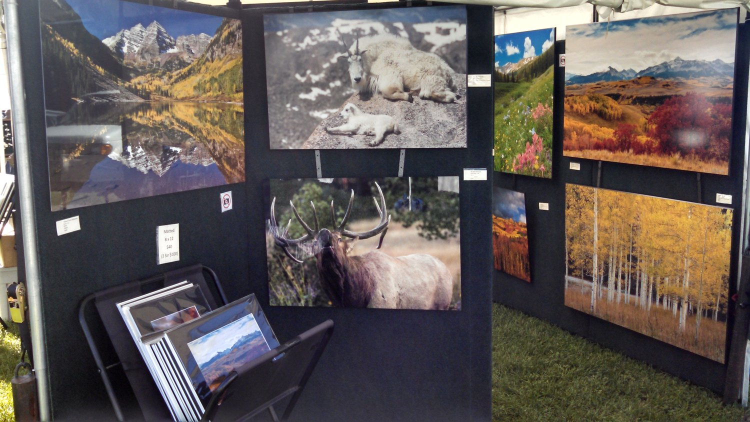 Art Shows and Events — Roger Doak Photography