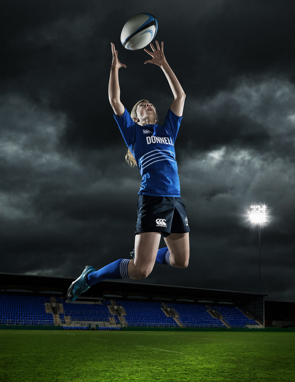 Leinster Women's Rugby