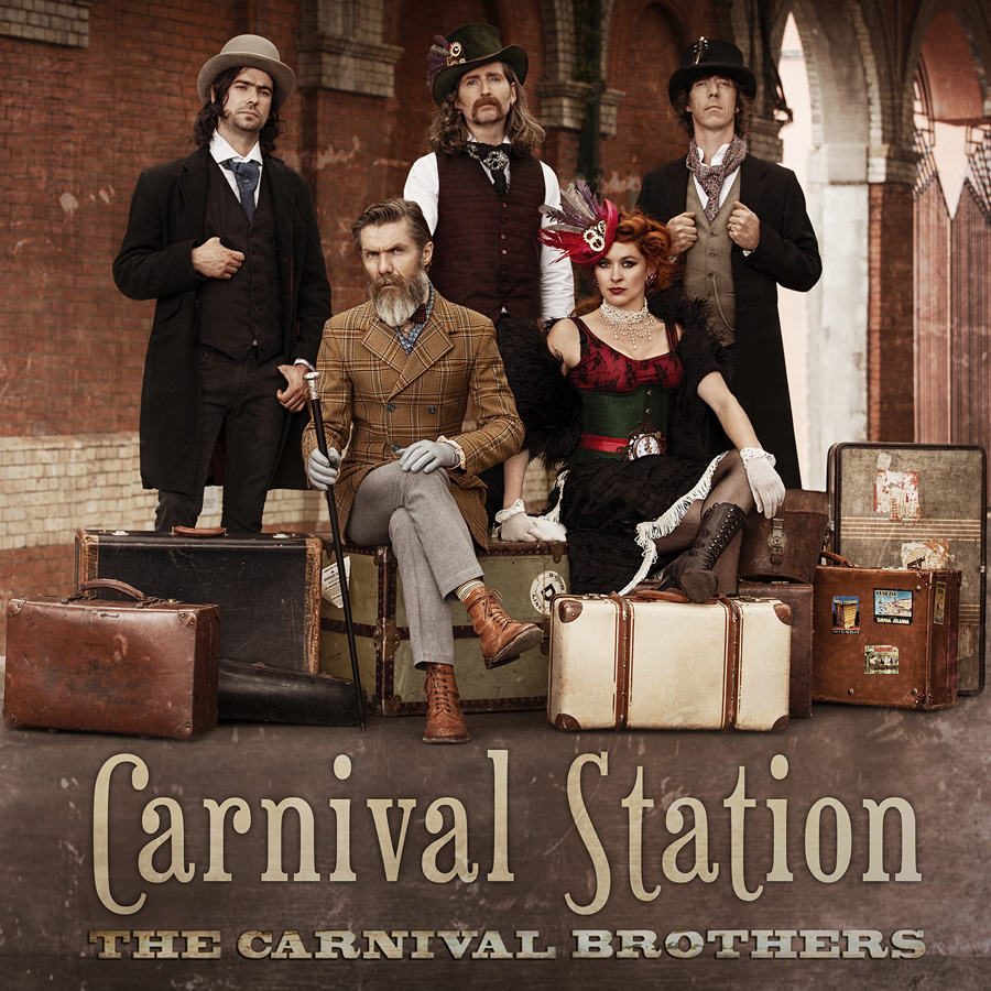 The Carnival Brothers