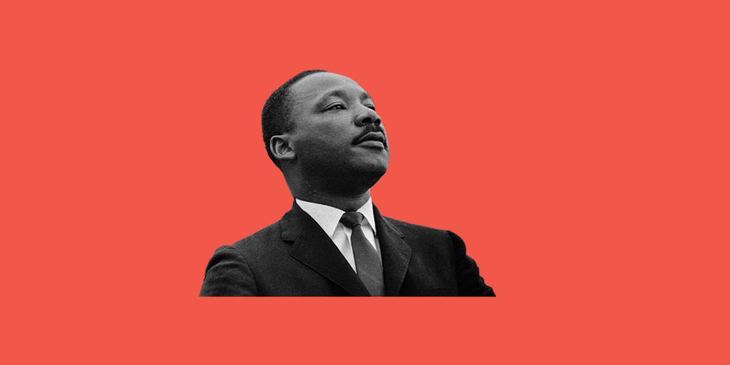 Martin Luther King Jr. Addresses Economic Justice