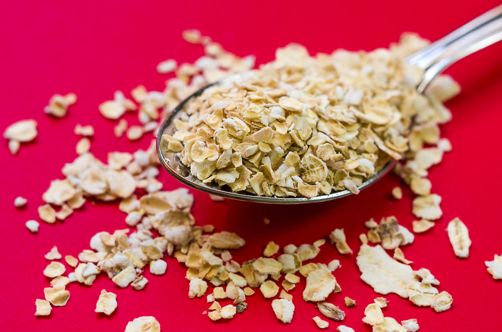 Grains - Rice and pasta tend to be cost-friendly grain options that can be incorporated into a lot of different meals.
