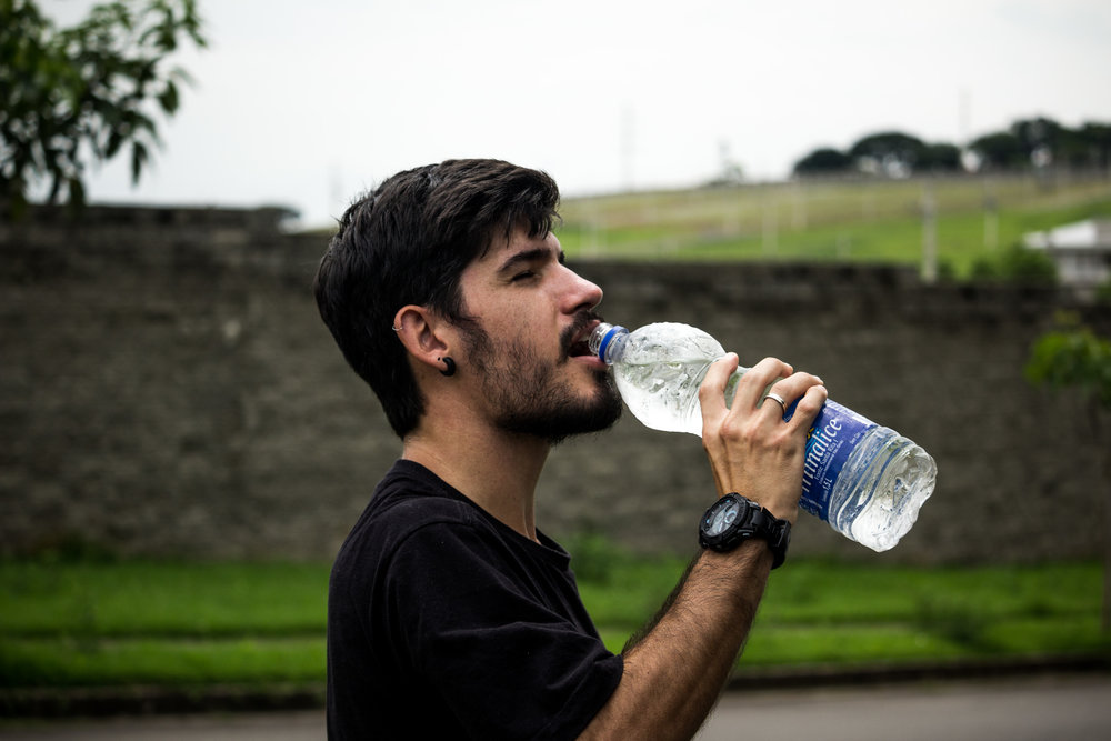 Other - Water is a lot cheaper and healthier than sugary drinks or sodas. Sometimes clean tap water isn't always available. Water filters may seem like a pricey upfront cost, but it pays off in the long run since you won't have to keep purchasing water bottles, especially when you have reusable water bottles for on-the-go.