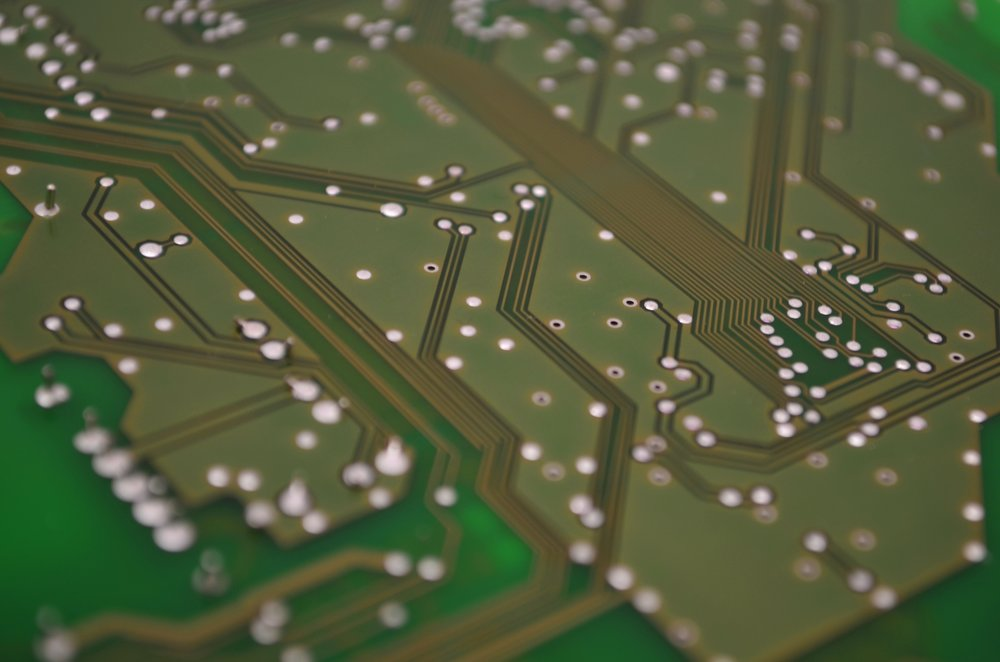 An Artificial Intelligence (AI) board.  Photo courtesy: Pexels.com