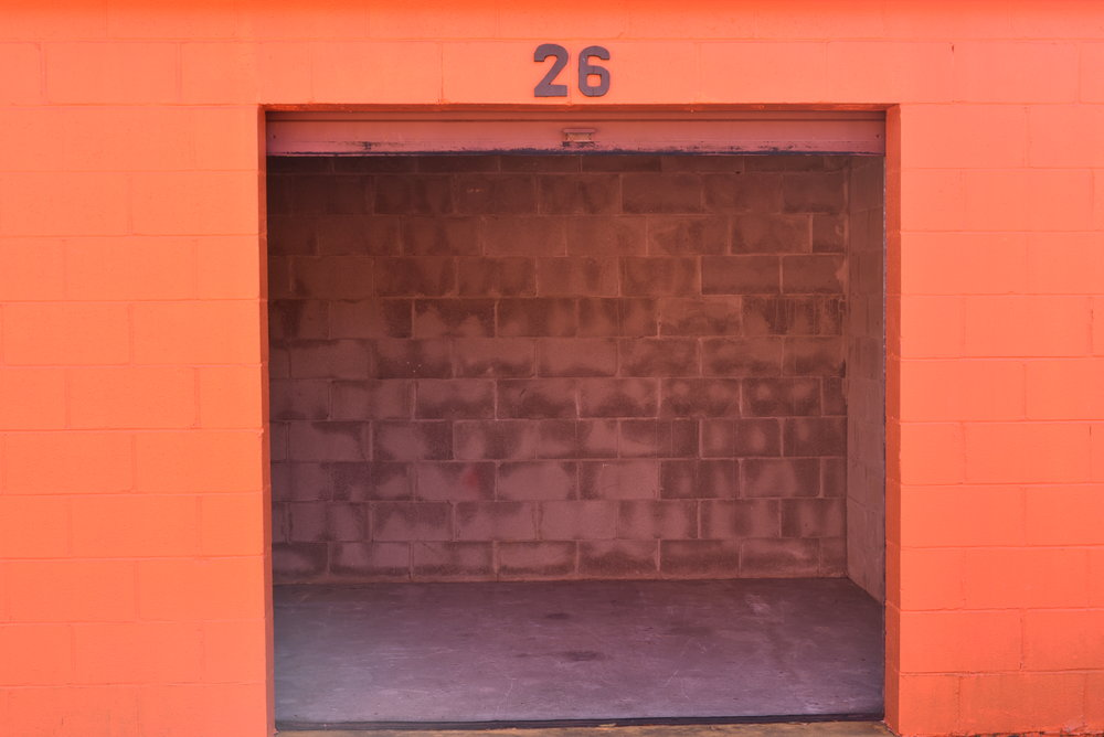 Unit 26 | 10x10 | $80