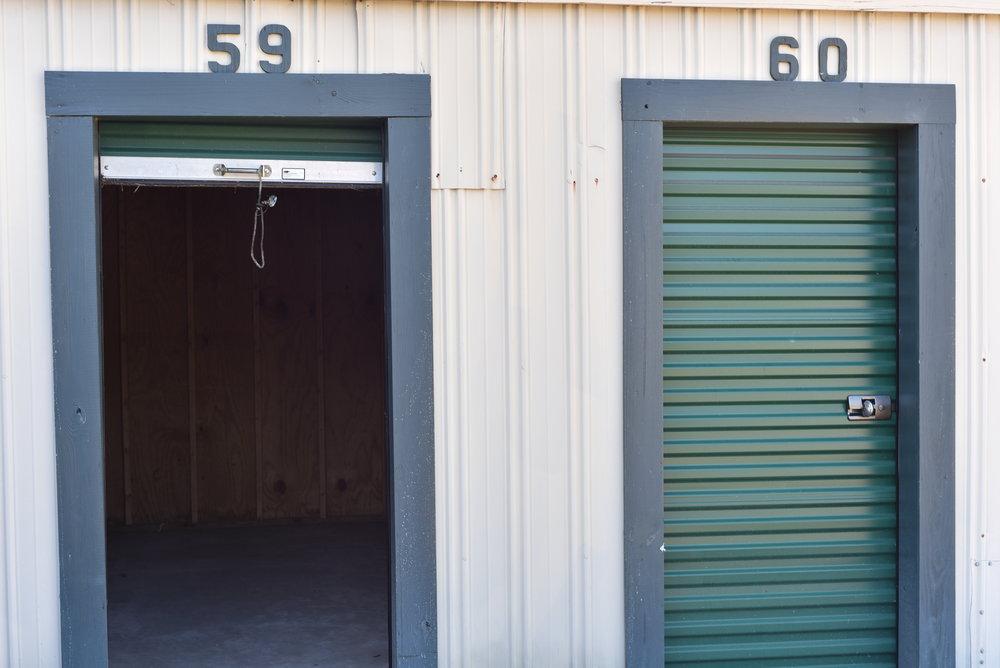 Unit 59 | 8x15 | $95