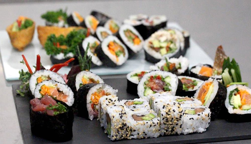 Sushi-from-Jenkins-and-Son-Deal-Kent