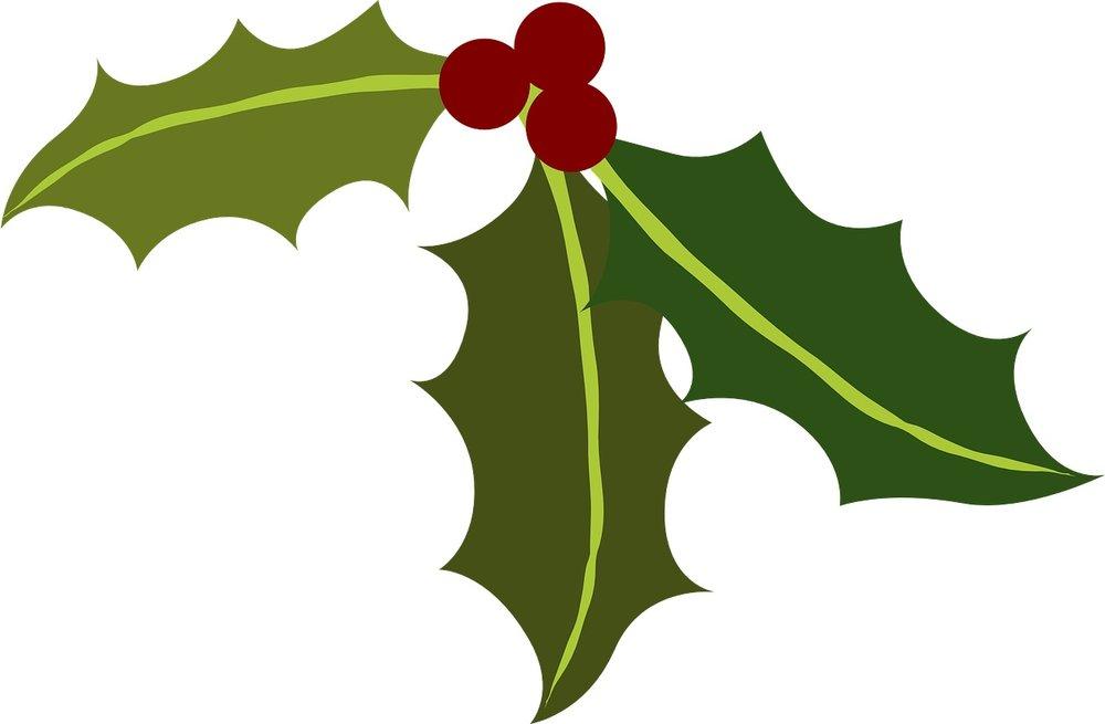Christmas+holly