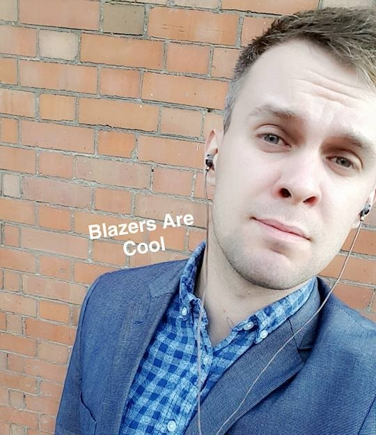 Shane Keane  How do I begin to explain Shane Keane?  Shane Keane is flawless. His hair is insured for $10,000. I hear he does car commercials in Japan. His favourite movie is Varcity Blues. One time he met John Stamos on a plane, and he told him he was pretty. One time he punched me in the face; it was awesome.  Find Shane on Twitter  @Skeane12
