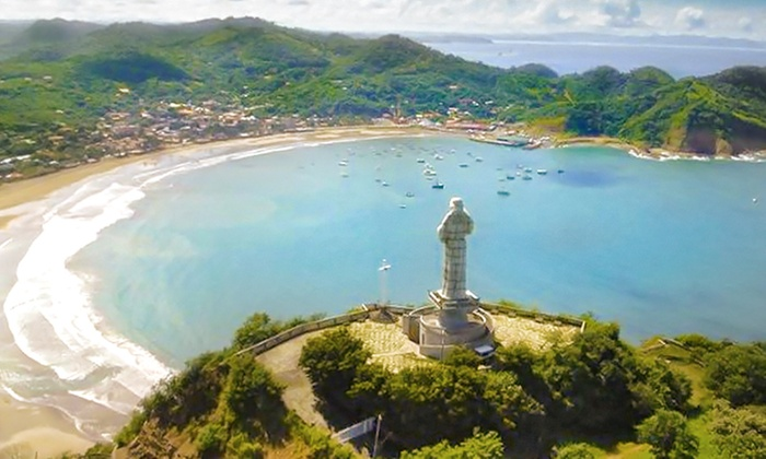 Enjoy Beautfiul San Juan Del Sur -