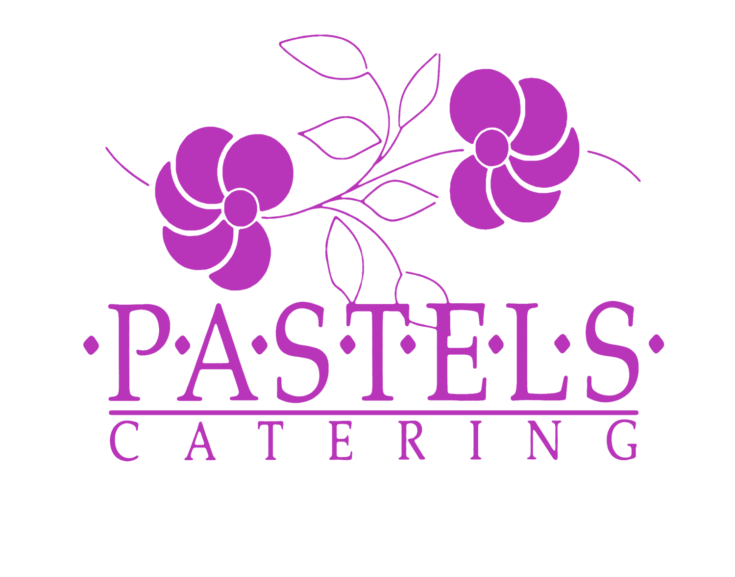 Pastels Catering