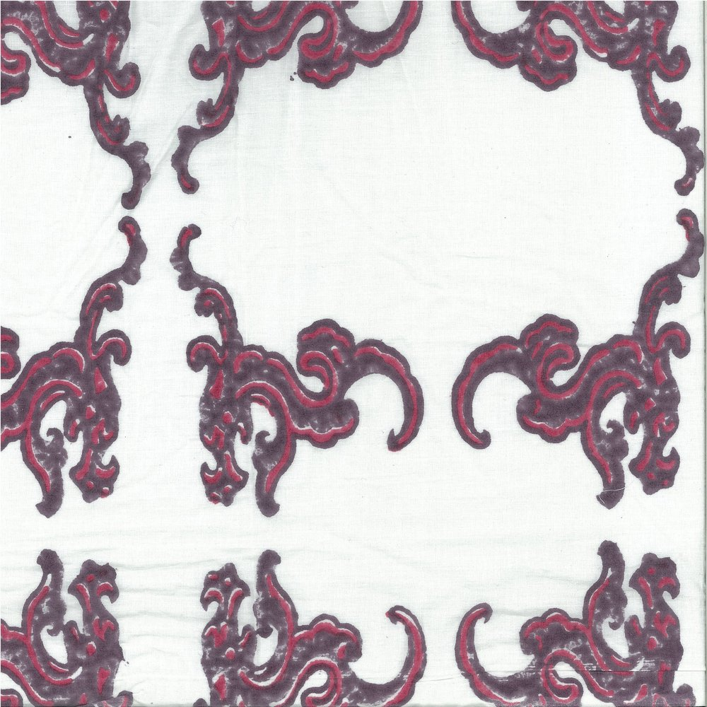 Prune / Fuchsia