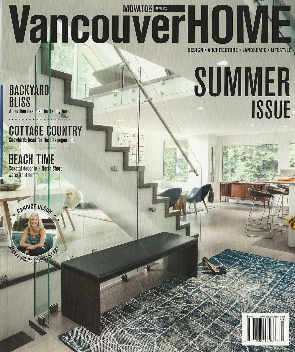 Dunbar - Vancouver Home 2017 -