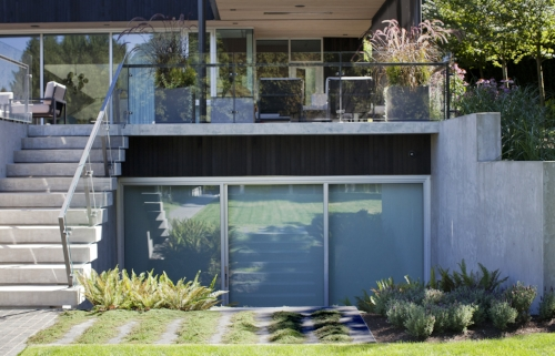 Andrews Residence - Eco Outdoors 2017 -