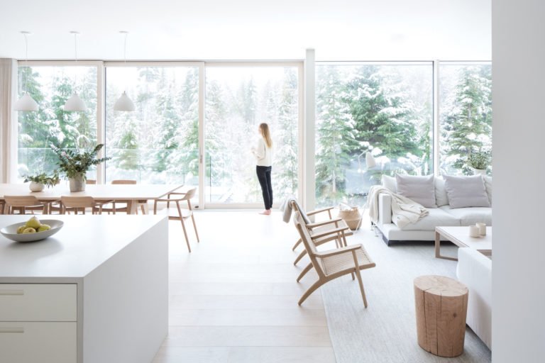 Whistler Residence - 2018 Western Living House of the Year -