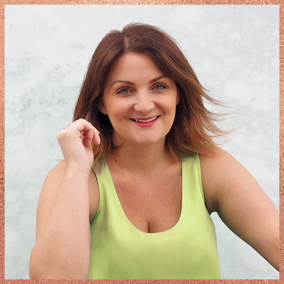 LIZ ELLERY |Personal Branding - www.elizabethellery.com