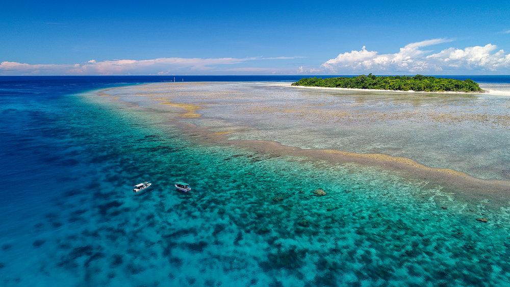DOWNLOAD   -Sangalaki Island, Indonesia CREDIT: SIMON J. PIERCE