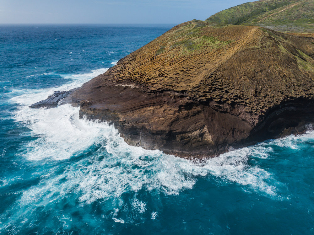 HAWAII coast CREDIT: Kimberly jefferies
