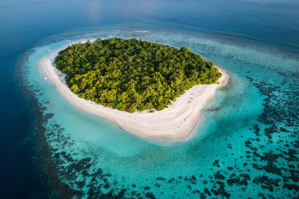 DOWNLOAD   - the maldives CREDIT: FABRICE DUDENHOFER
