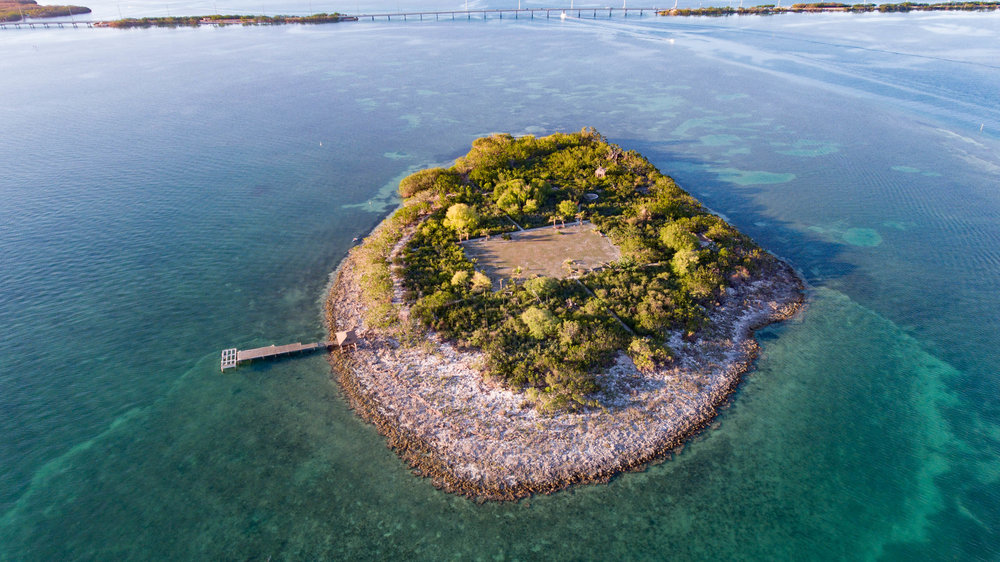 NDIAN KEY, FLORIDA credit: DAVID GROSS