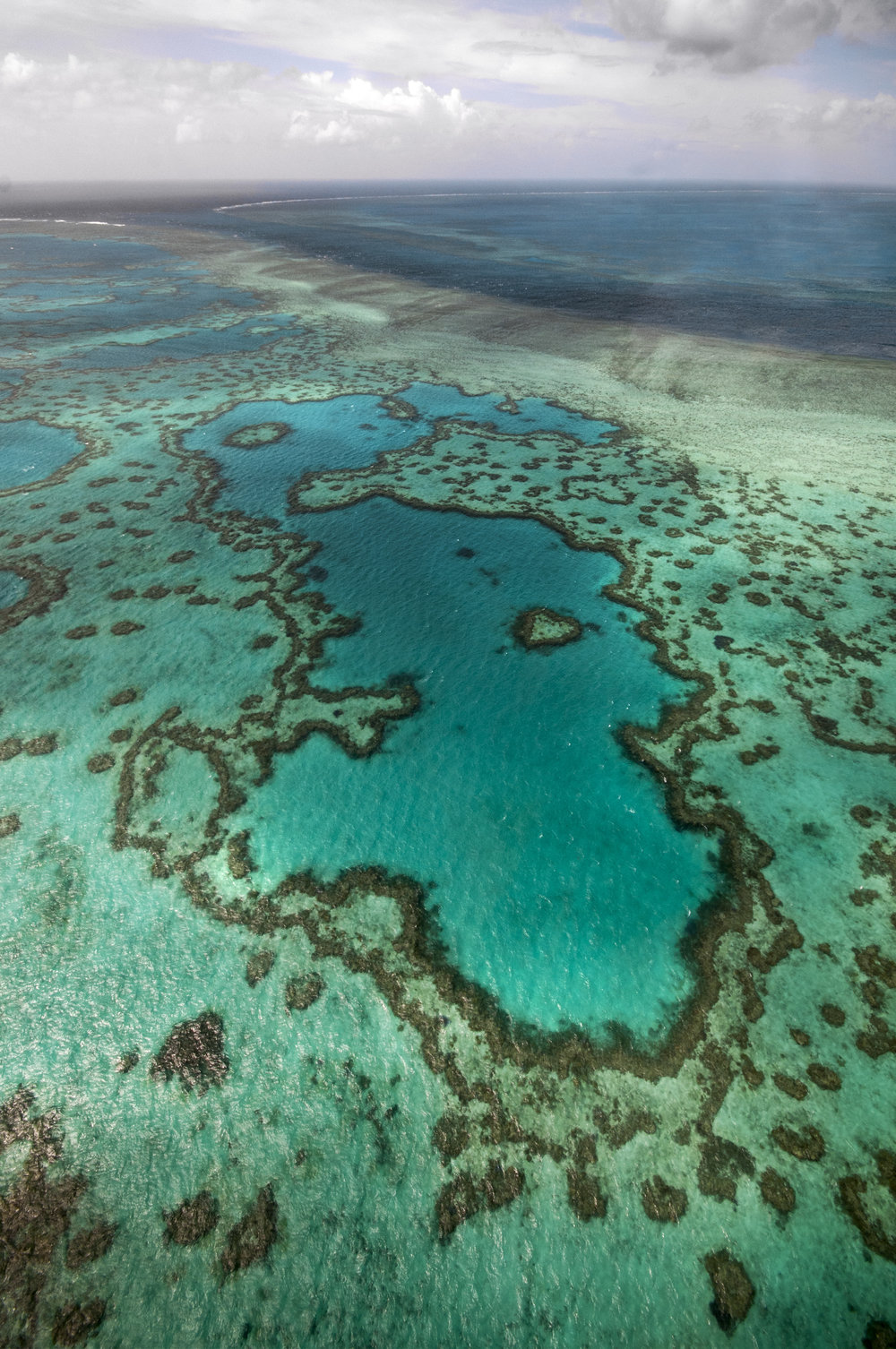 great barrier reef credit: katerina katopis