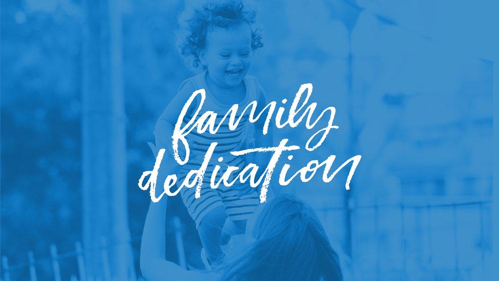 FamilyDedication