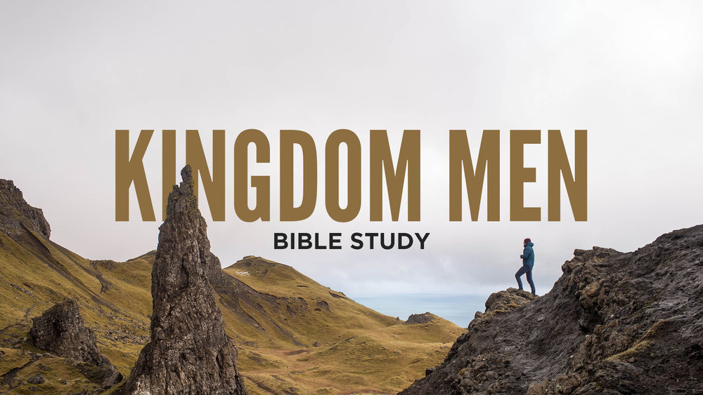 KingdomMenBibleStudy
