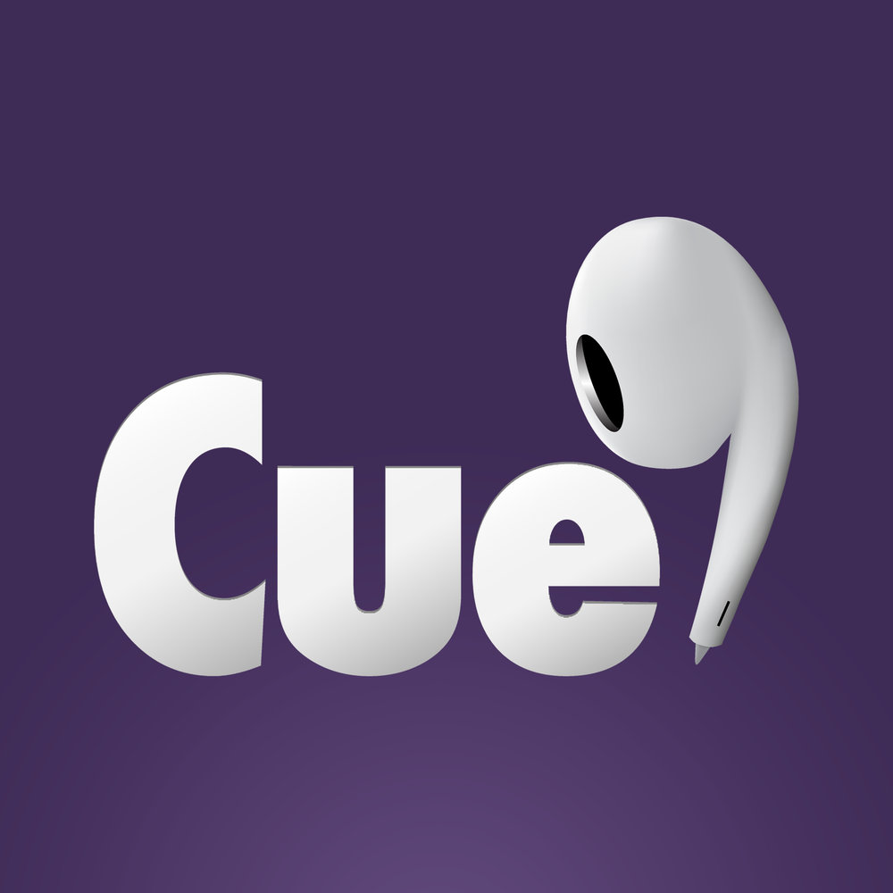 The new Cue9 logo!