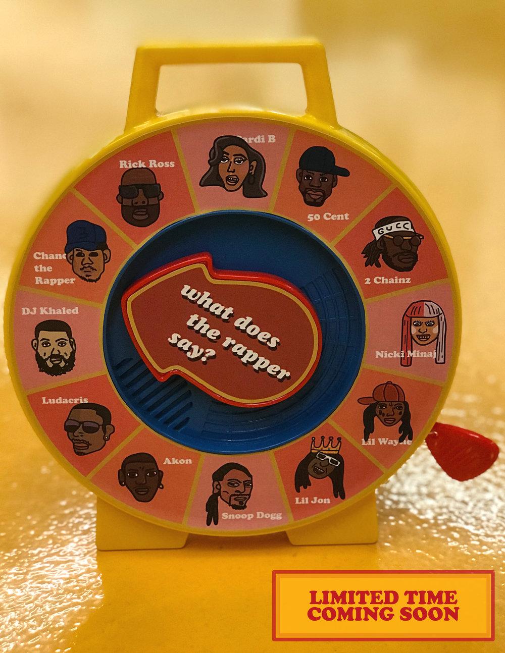Rapper Says Toy Buy Image.jpeg
