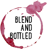 Blend and Bottled
