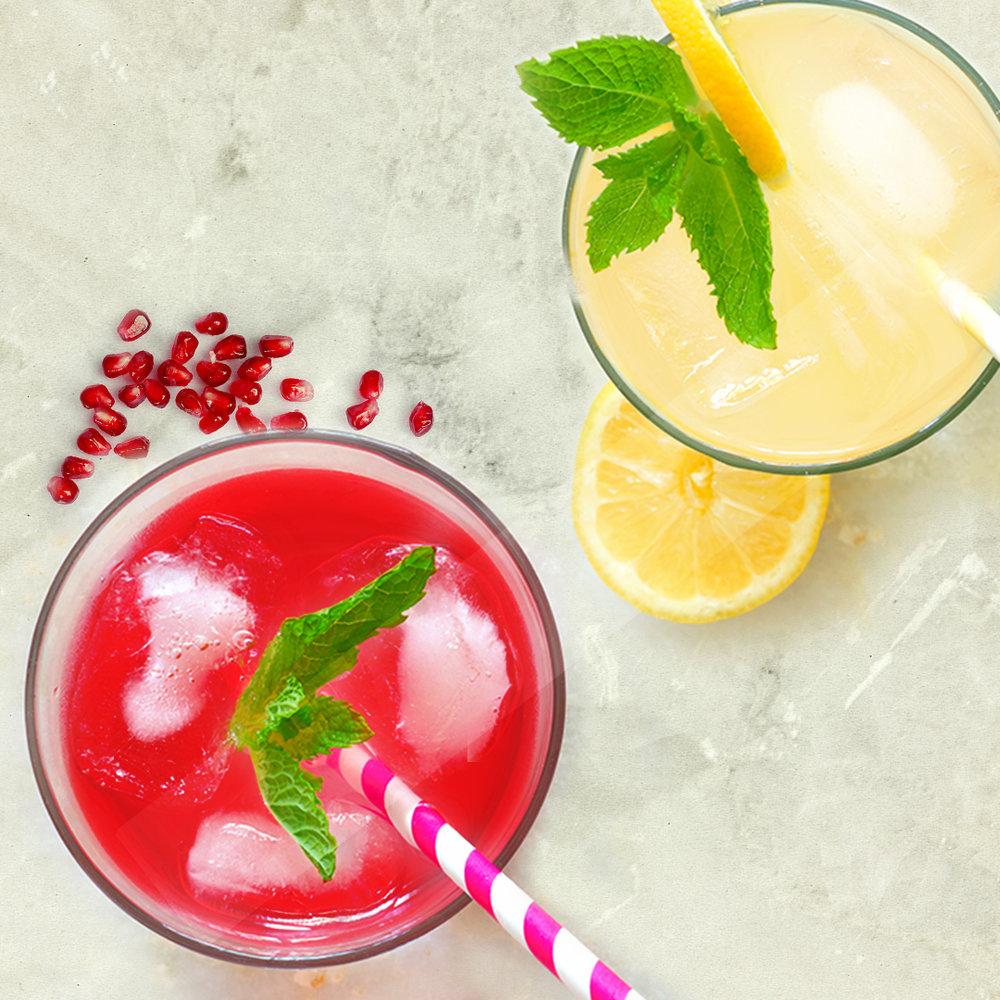 Arbonne Essentials Energy Fizz Sticks Citrus & Pomegranate Drinks social_image.png