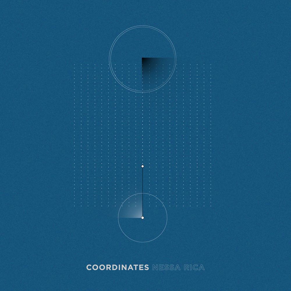 Coordinates - new single