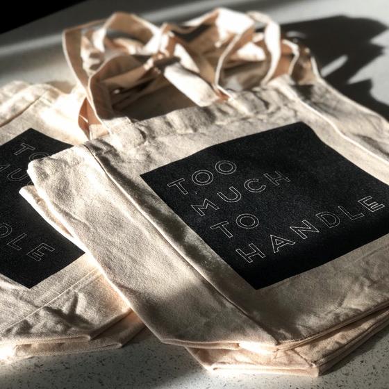 TOte Bag -