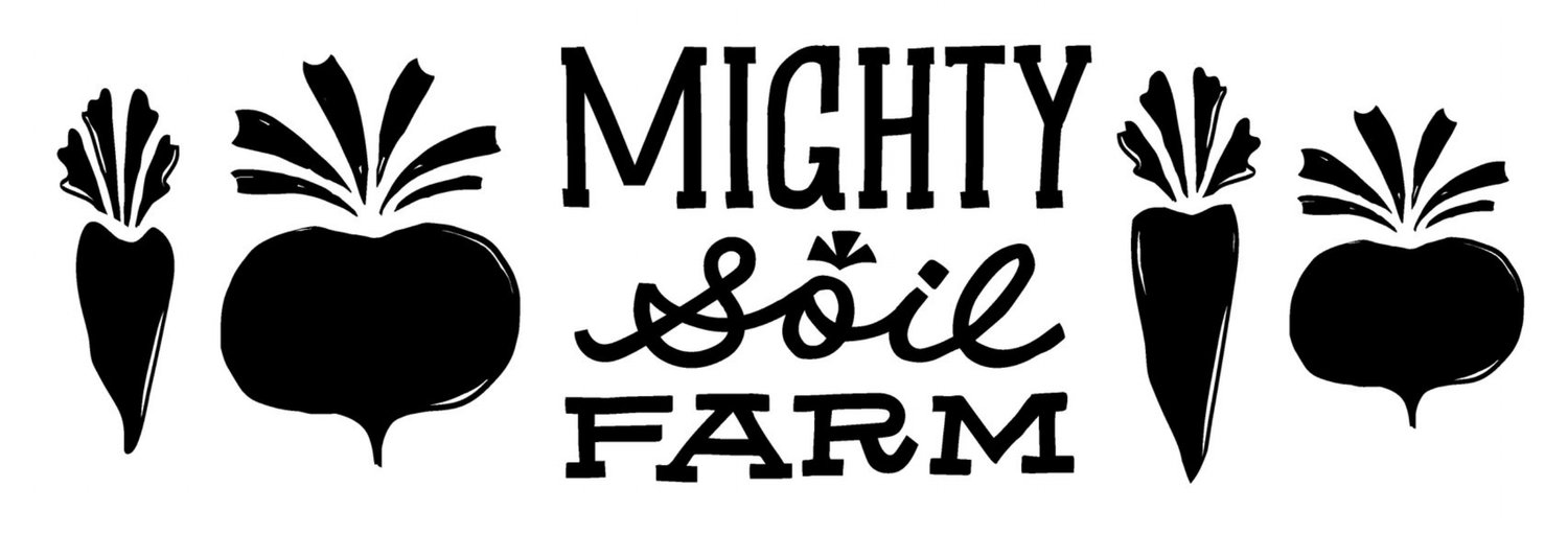 Mighty Soil Farm